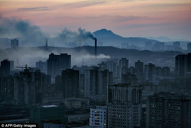 South Korea could use 'blackout bombs' to paralyze North's electrical grid