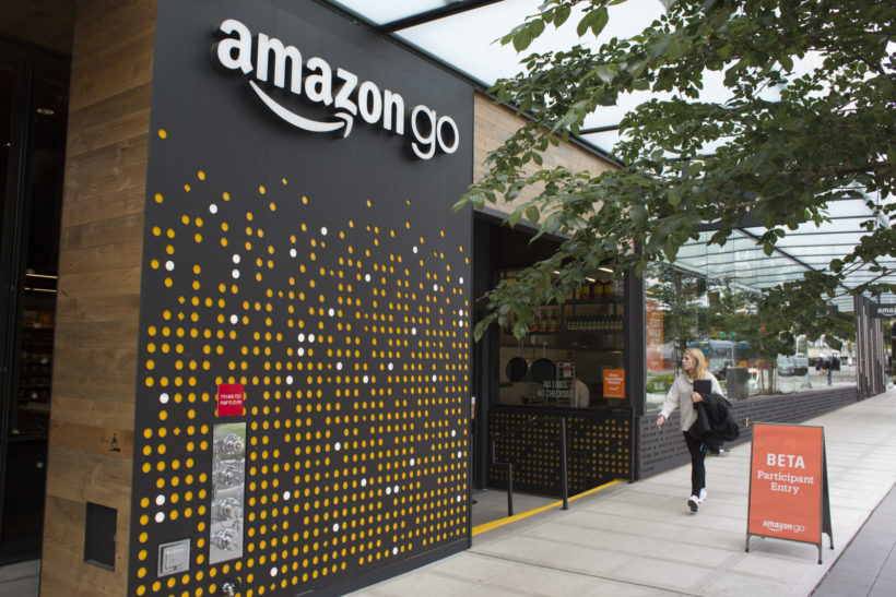 Amazon's Cashierless Store Is Almost Ready for Prime Time