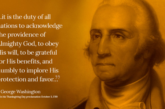George Washington, Father of our Country