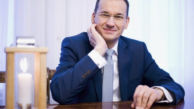 Tuesday's World #3 – POLAND: Christian with Jewish roots to be Poland's new PM