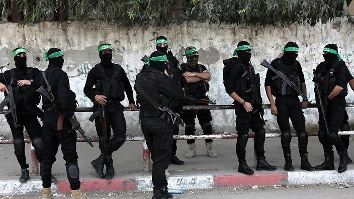 Tuesday's World #2 – PALESTINIAN AUTHORITY: Hamas threatens new intifada if US embassy moves to Jerusalem