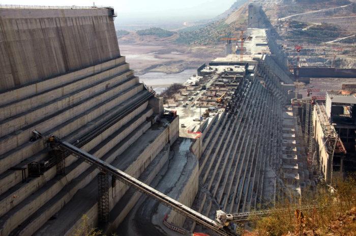 World #3 – Egypt, Ethiopia, Sudan meet in Washington for Grand Ethiopian Dam agreement