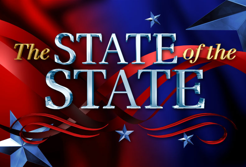 2018 State of the State addresses