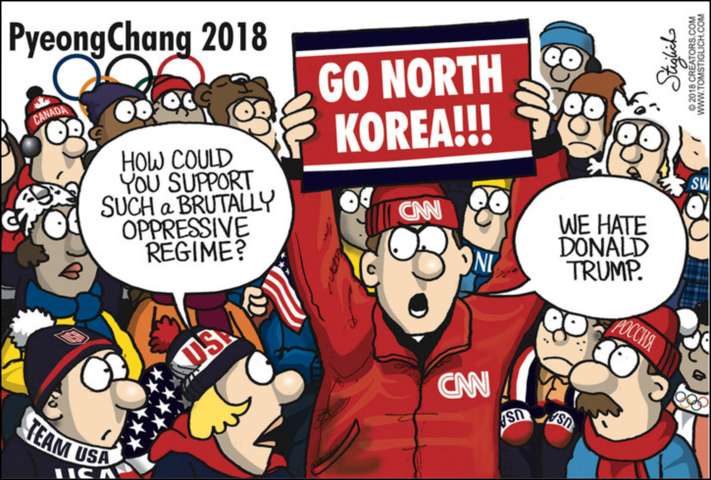 Image result for Canada, and Korean CARTOON