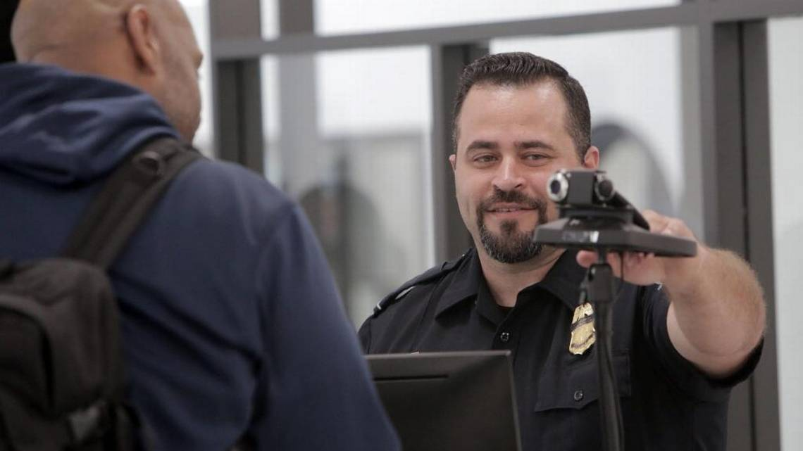 miami international airport rolls out facial recognition