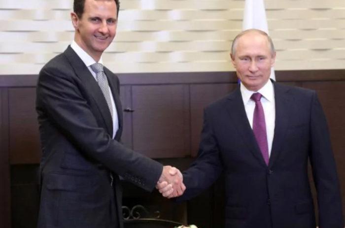 Tuesday's World #2 – Syria
