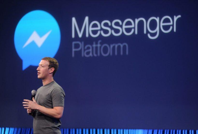 Facebook deleted Zuckerberg's messages from recipients' inboxes