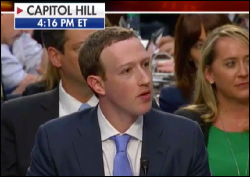 Should it matter if Facebook is biased?