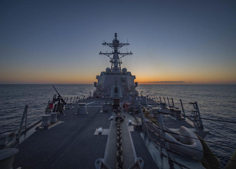 US Navy reactivates its Atlantic 2nd Fleet