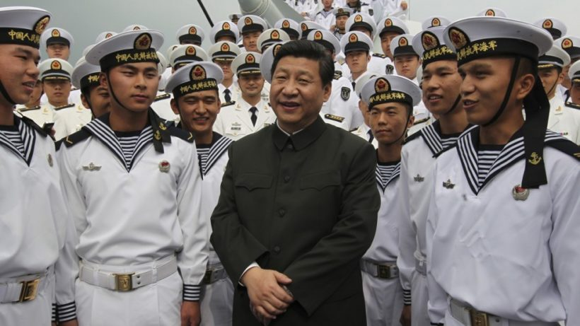 World News #3 – China finally builds its own aircraft carrier