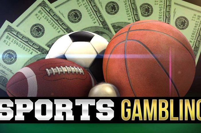 Supreme Court rules states can legalize gambling on sports