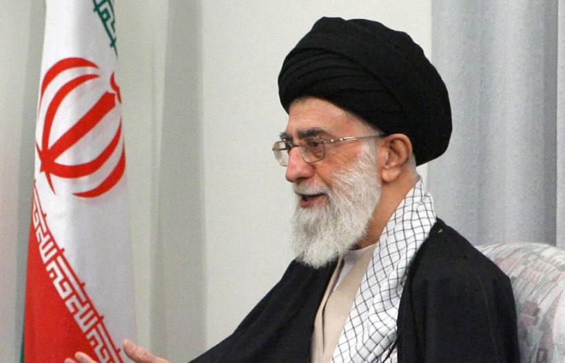 World #2: Iran blames the US and Saudi Arabia for attack