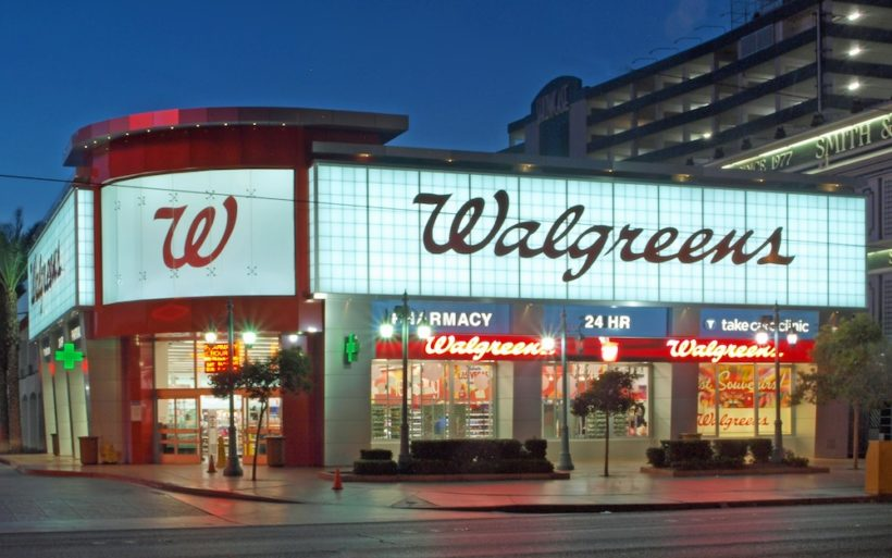 Kentucky sues Walgreens over opioid epidemic