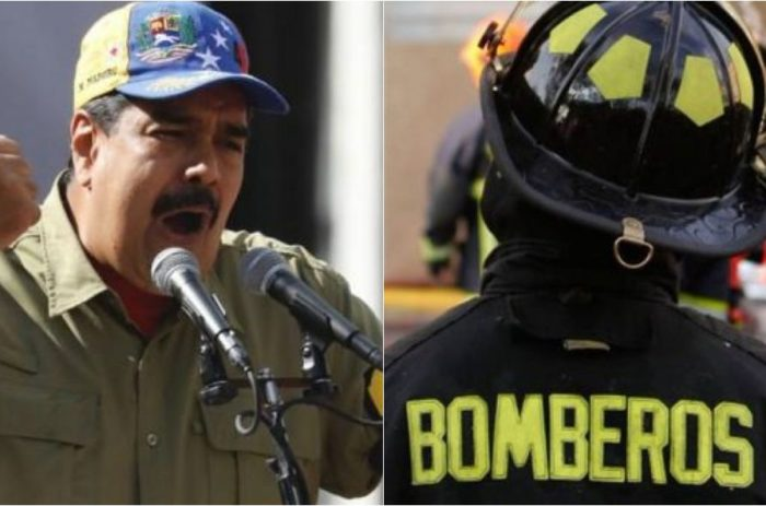 World #2 – Venezuelan firemen face trial for donkey video mocking Maduro