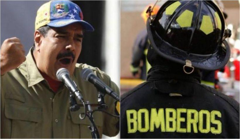 World #2 – Venezuelan firemen face trial for donkey video mocking Maduro
