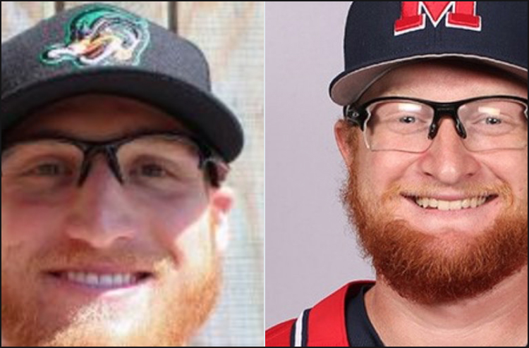 Pitchers aren't related…