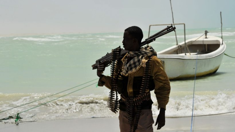 World #3: Pirates kidnap 12 crew from Swiss cargo ship off Nigeria