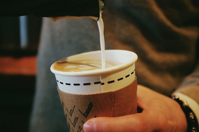 World #1 – South Korea bans coffee in schools