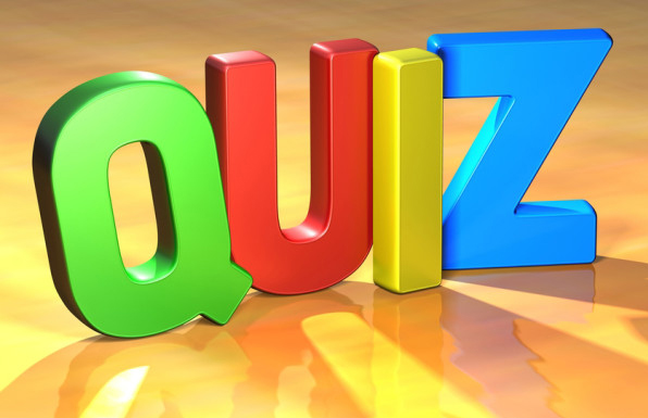 News quiz for week ending 11/15/19