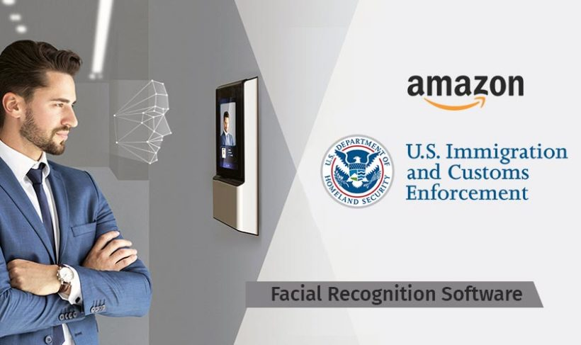 Amazon met with ICE officials to sell its facial recognition system