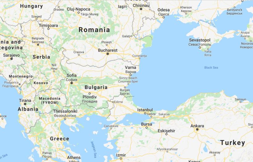World #2 – Bulgaria rejects UN migration plan