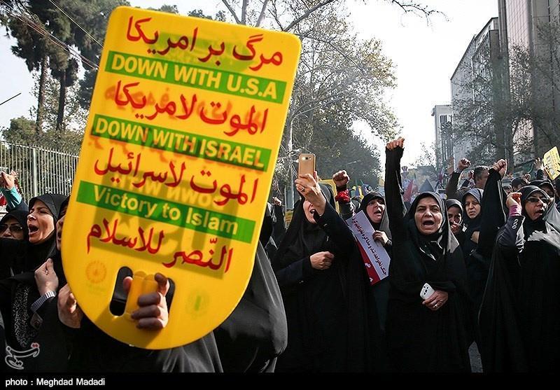 World #3 – U.S. reimposes sanctions lifted under Obama's Iran nuke deal