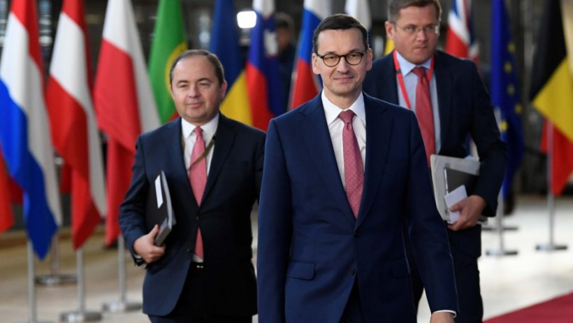 World #3 – Poland latest EU member to reject UN migration order