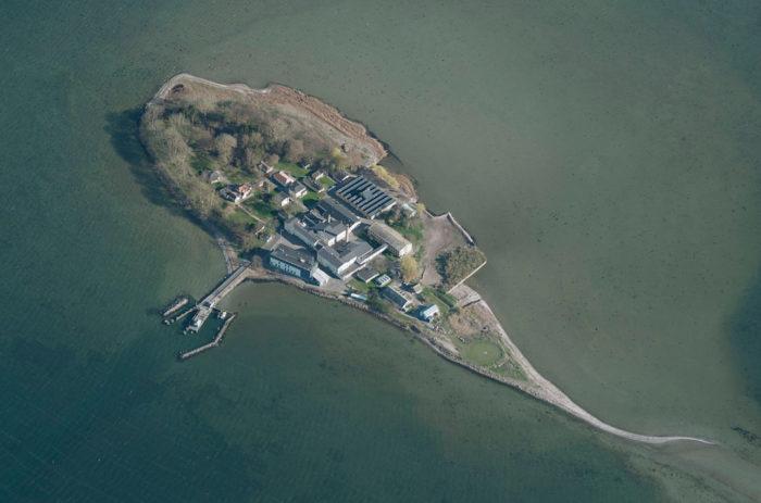 World #1 – Denmark to banish foreign criminals to remote island