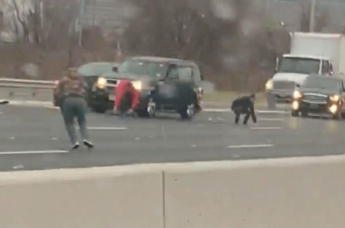 Did you pick up money on Route 3? Police say you have to return it