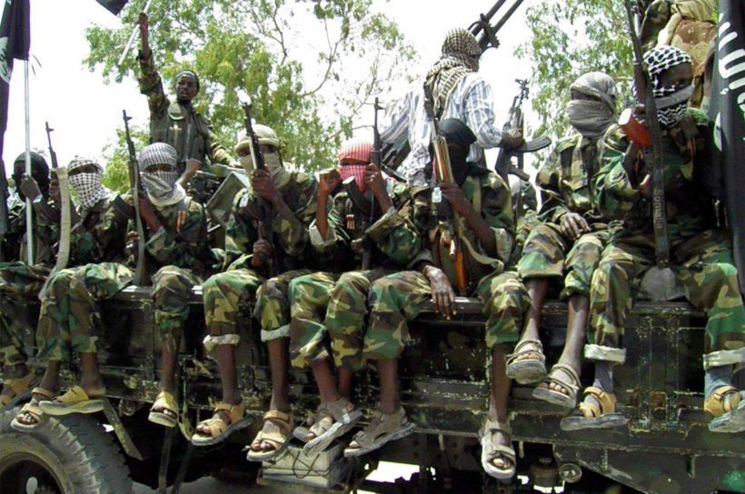 World #3 – U.S. airstrikes kill 62 al-Shabab terrorists in Somalia