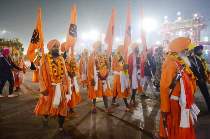 World #3 – Millions Expected To Throng Indian City For World's Largest Religious Festival