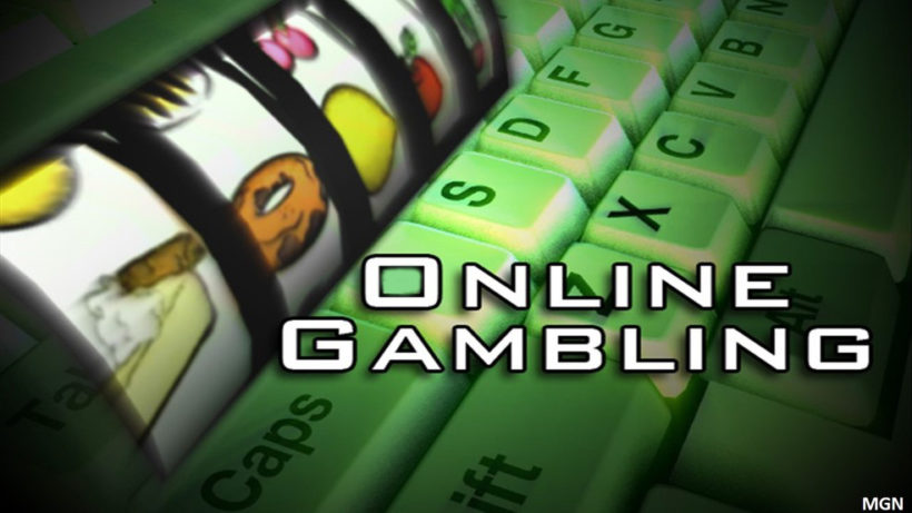 Justice Department says all interstate online gambling is illegal