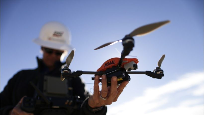 FAA requires drones to list ID number on exterior