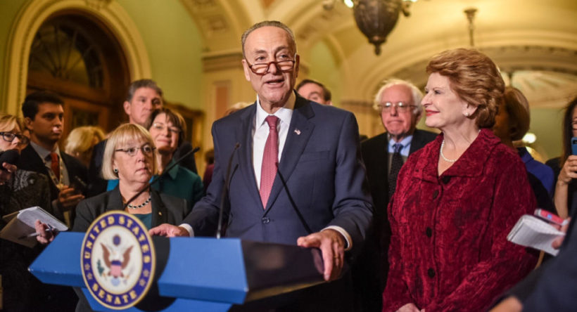 Senate Democrats block Born-Alive Abortion Survivors Protection Act
