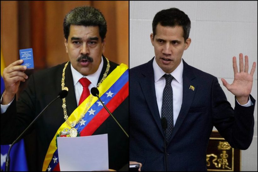 World #3 – European nations recognize Guaido as interim president of Venezuela