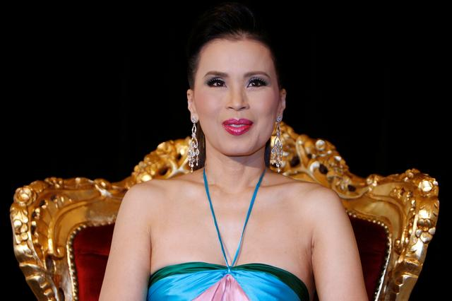 World #1 – Thai princess running for prime minister in historic first