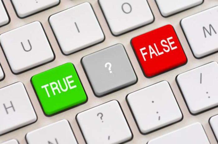 Fact checking the fact-checkers