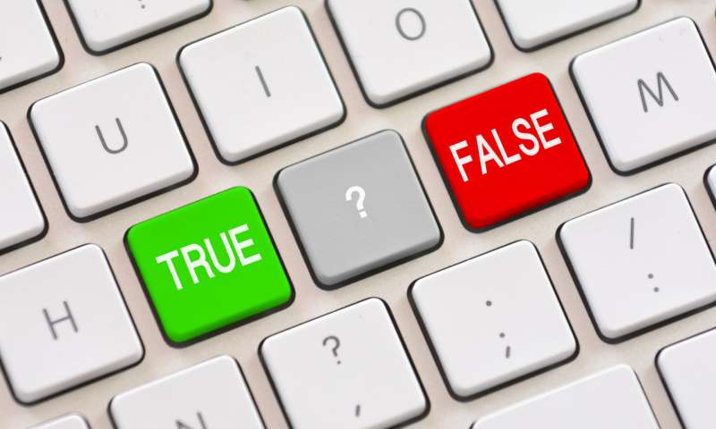 Fact checking the fact-checkers