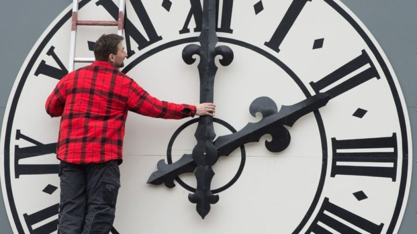 European Union votes to stop moving clocks twice a year