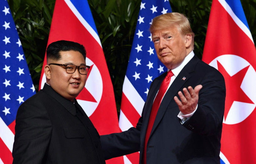 North Korea: How the Discussion Was Changed
