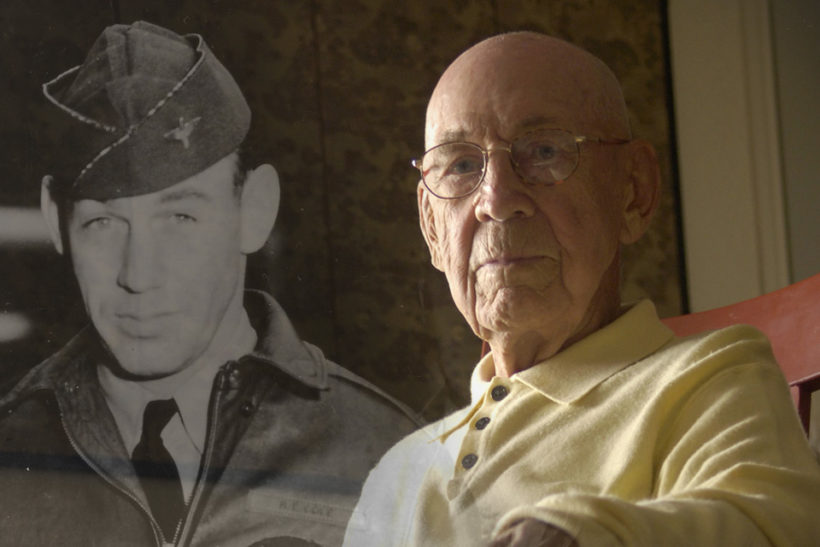 Last WWII 'Doolittle Raider' dies at 103