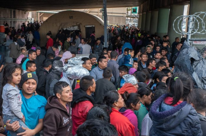 AG to end 'catch and release' detention for some migrants