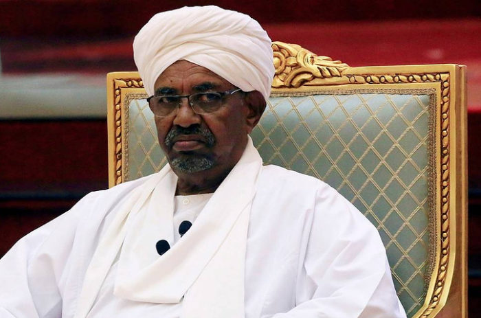 World #3 – Sudan's Omar al-Bashir toppled after 30 years in power