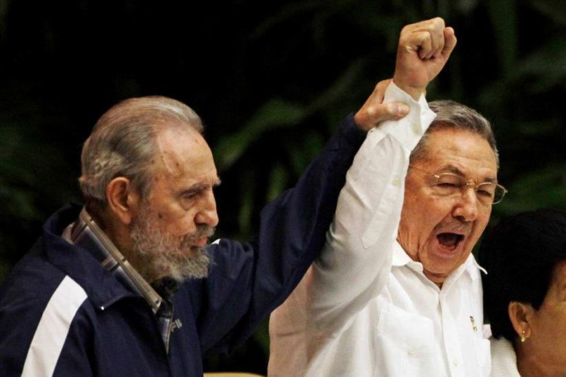 World #3 – Cuba's communist leaders launch widespread rationing