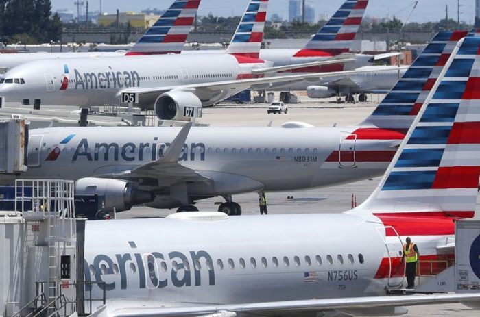 American Airlines mechanic accused of sabotaging plane had ISIS video