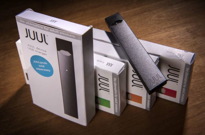 Feds rip Juul for claiming its e-cigarette is safer than smoking