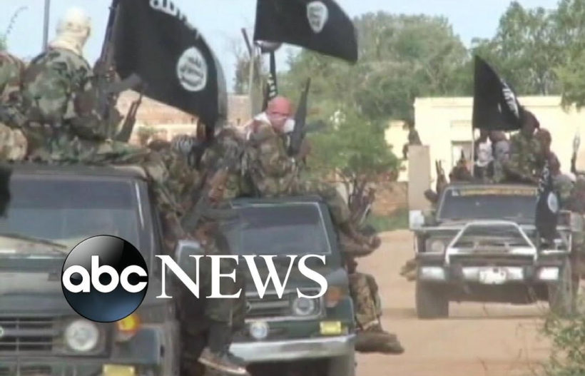 World #2 – Al-Shabab terrorists attack US military base in Somalia