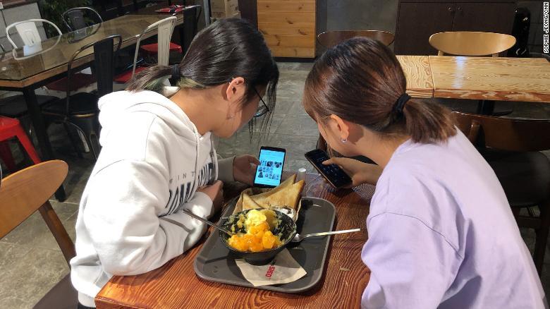 Addicted to cellphones, South Korean teens enter government-run detox centers