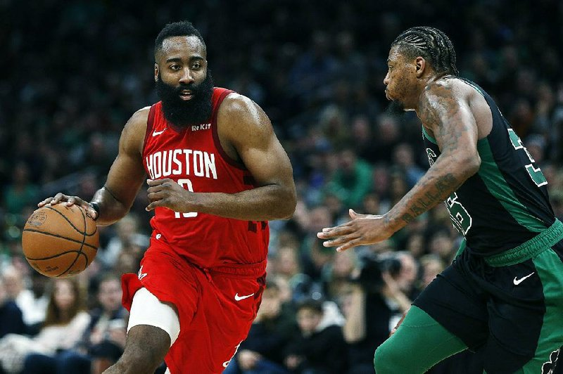 World #1: China bans Houston Rockets following GM tweet