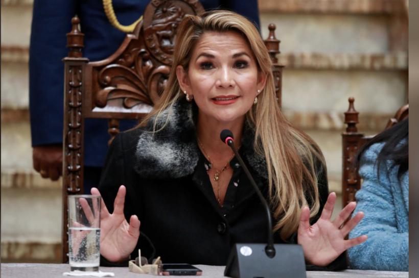 World #3 – Bolivia blames Cubans for stirring unrest, ousts Venezuelan officials